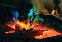 Fire Element / by Susan Cadley