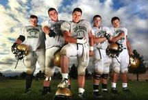 PD Preps / Great high school sports images from around the North Bay / by North Bay News