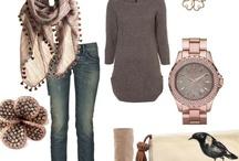 My Style / by Jill Powell