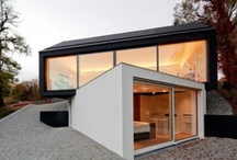 home architecture / by jess