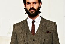Great British Heritage / Burton's rich heritage and tales from our history / by Burton Menswear