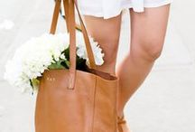 A C C E S O R I E S / Handbags, clutches, jewerly, watch, earrings, shoes, boots  / by Corazones de Papel