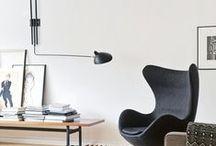 M Y     D E C O    S T Y L E / A born passion for decorate every space! just imagine so easy! Home Interiors! #interiordesign #homedesign / by Corazones de Papel