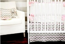 Fabulous Children's Nurseries and Rooms / by Saige Nicoles