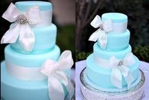 Wedding Cake / by Lauren Reeves