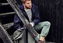 The Great British Stripe / by Burton Menswear