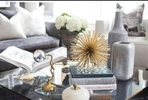Home Decor Ideas / A wide variety of home decor ideas that I love / by Danielle Knott