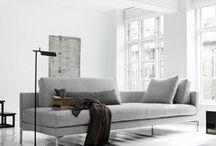 D E C O | S T Y L E / Decor stuff, furniture, appliances, products, final accents / by Corazones de Papel