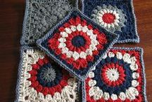 Crochet / by Alyson Schmuhl