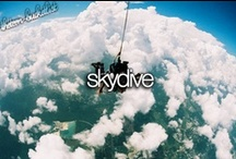 Bucket List. / TO-DO BEFORE I DIE.  / by Siuting Yong ∞