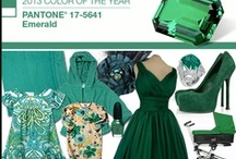 Emerald Green / Emerald Green Inspirations for Baby, Child, Home and Mom / by Saige Nicoles