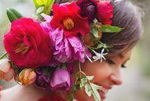 Floral Bouquets / by Advantage Bridal