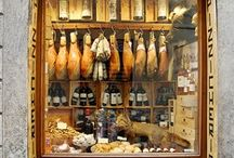 "Tour Gourmet ""Let's eat & travel"" / Want to travel arround the world and eat everything from cheese to dijon mustard & sicilian pizzas, and of course try every kind of wine & beer...i'll be in heaven! / by Melissa Flores Velasco"
