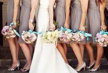 Bridesmaids / by Advantage Bridal