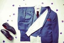 Wedding Essentials / by Burton Menswear