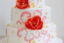 Wedding Cakes / by Advantage Bridal