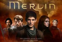 All things Merlin / by Laura Cromwell