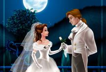 Dream wedding/Vow renewal / by Laura Cromwell