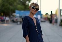 Fashion / by Chrissy Cross