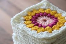 Craft: Crochet Projects✂️ / by Sarah McMahon