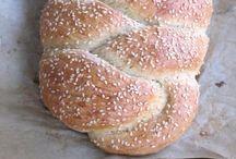 Bread / by Sarah McMahon