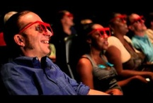 Carnival Video Theater  / by Carnival Cruise Lines
