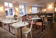 Great Spots London: EAT / by CHARLOTTE ROSE