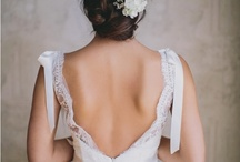 wedding daydreams / by Caitlin Silber