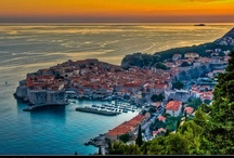 The Mediterranean / Ciao! Bonjour! Dobor dan! Say hello to Carnival's European cruise and see the sights you've been dreaming of your whole life.  / by Carnival Cruise Lines