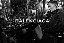 I Love Balenciaga / by Maria Schroeder