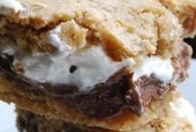 Dessert: My S'mores Obsession / by Sarah McMahon