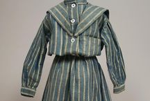 Clothing From Days Gone By / by Pam Pintarelli