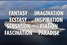 Fantasy Class Ships / The cruise is your oyster. Check out all the fun that's included on every Fantasy Class ship and learn more at Carnival.com/cruise-ships.   Fantasy Class includes Carnival Fantasy, Carnival Ecstasy, Carnival Sensation, Carnival Fascination, Carnival Imagination, Carnival Inspiration, Carnival Elation and Carnival Paradise.   Hashtags denote which ships have the pinned features.    Repin our posts to create your own vacation inspiration / by Carnival Cruise Lines