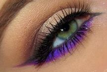 Purple-Magenta  Inpiration / Purple & Magenta are our inspiration in anything..! / by Lida's Secrets