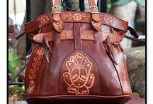 Vega's Leather / Board dedicated to leather goods from Vega's Leather. Sold exclusively at http://store.brownpride.com / by Salvador Rojas
