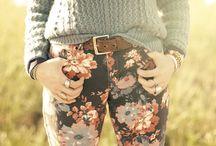 My style / by Hannah Entner