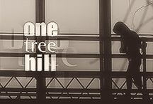 There Is Only One Tree Hill / by Brooke Strickland