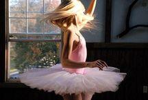 DANCE / by Hannah Entner