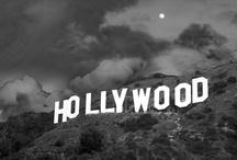 Stage & Screen / Movies, Television, & the ones who help make it happen / by Devan Skattum