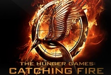 Sweepstakes / by The Hunger Games