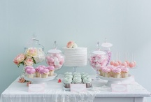 Dessert Table / by Piccoli Elfi