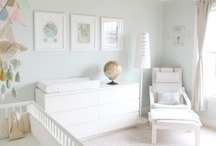 Nursery / by Piccoli Elfi