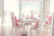 Tea Party Ideas / by Piccoli Elfi
