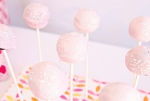 Oreo pops / by Piccoli Elfi