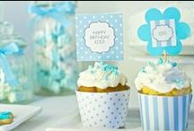 Boy Party Ideas / by Piccoli Elfi