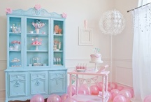 Party Balloons / by Piccoli Elfi