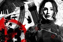 Hunger Games News / by The Hunger Games
