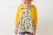 7.Girls Jackets Patterns & Tutorials / by Adam West