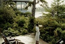 Lakehouses / by Lara Peperell