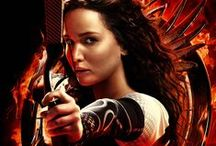 Catching Fire Movie Images and Posters / by The Hunger Games